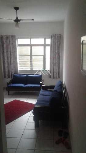 Apartamento, código 462 em Praia Grande, bairro Tupi
