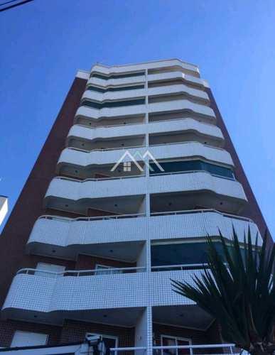 Apartamento, código 486 em Praia Grande, bairro Maracanã