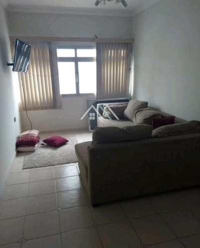 Apartamento, código 487 em Praia Grande, bairro Canto do Forte