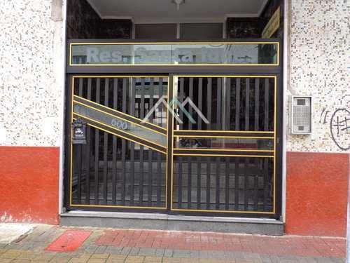 Apartamento, código 512 em Praia Grande, bairro Ocian