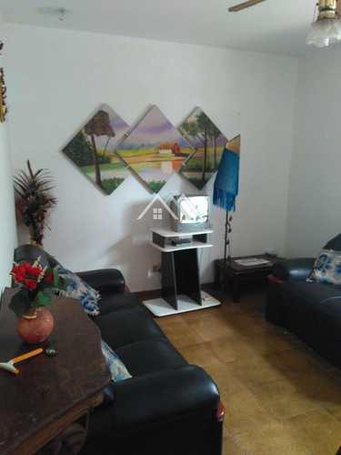 Apartamento, código 531 em Praia Grande, bairro Ocian