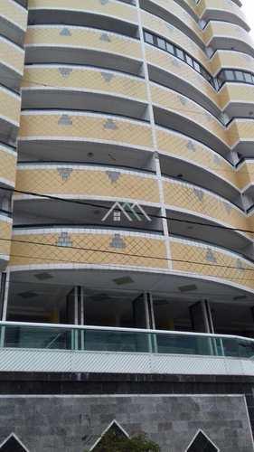 Apartamento, código 538 em Praia Grande, bairro Ocian