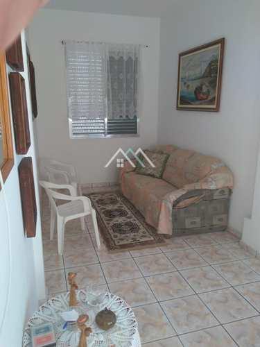 Apartamento, código 539 em Praia Grande, bairro Ocian