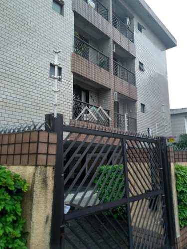 Apartamento, código 547 em Praia Grande, bairro Ocian