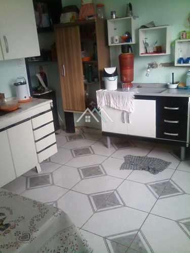 Apartamento, código 559 em Praia Grande, bairro Ocian