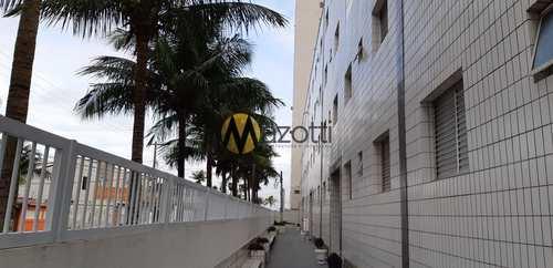 Sala Living, código 555 em Praia Grande, bairro Mirim