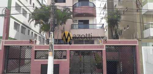 Apartamento, código 650 em Praia Grande, bairro Boqueirão