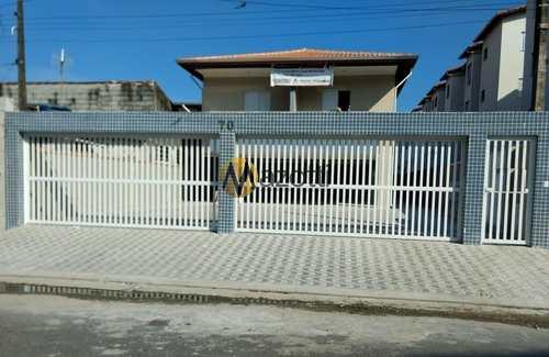 Sobrado de Condomínio, código 665 em Praia Grande, bairro Vila Sônia