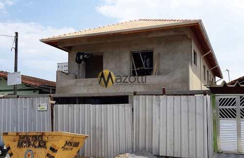 Casa de Condomínio, código 713 em Praia Grande, bairro Ocian