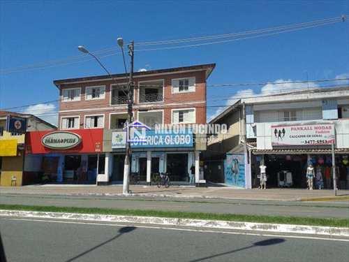 Apartamento, código 9954 em Praia Grande, bairro Caiçara