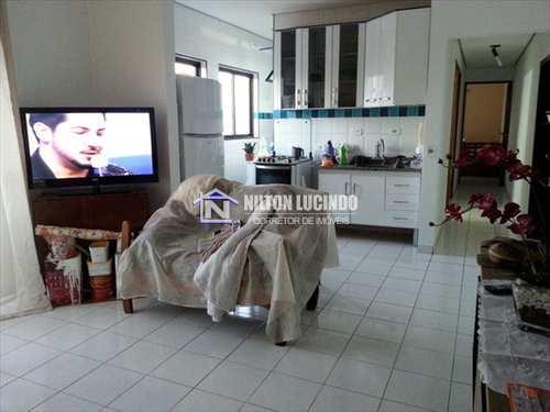 Apartamento, código 9921 em Praia Grande, bairro Caiçara
