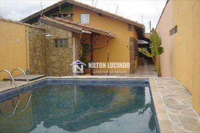Casa, código 9723 em Praia Grande, bairro Maracanã