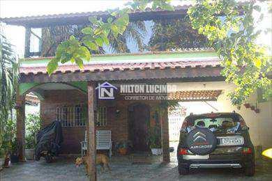 Casa, código 9878 em Praia Grande, bairro Maracanã