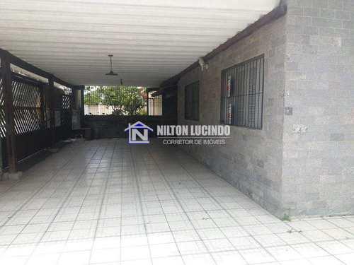 Casa, código 930 em Praia Grande, bairro Caiçara
