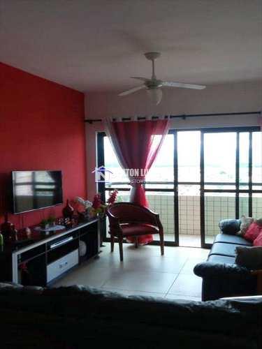 Apartamento, código 924 em Praia Grande, bairro Maracanã