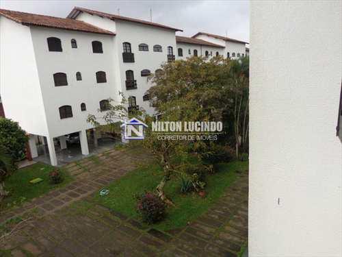 Apartamento, código 866 em Praia Grande, bairro Maracanã