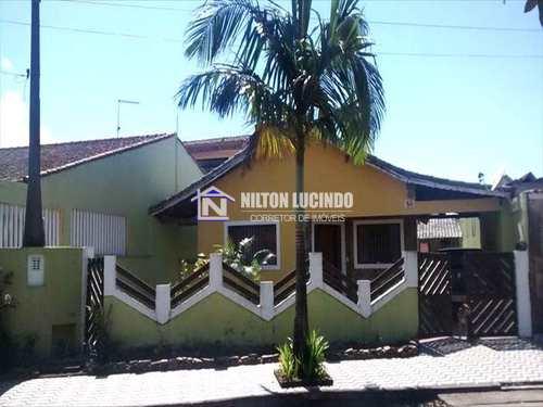 Casa, código 831 em Praia Grande, bairro Solemar