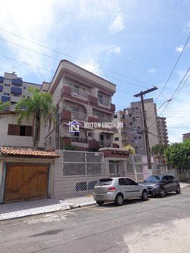 Apartamento, código 797 em Praia Grande, bairro Caiçara