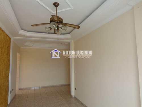 Apartamento, código 739 em Praia Grande, bairro Maracanã