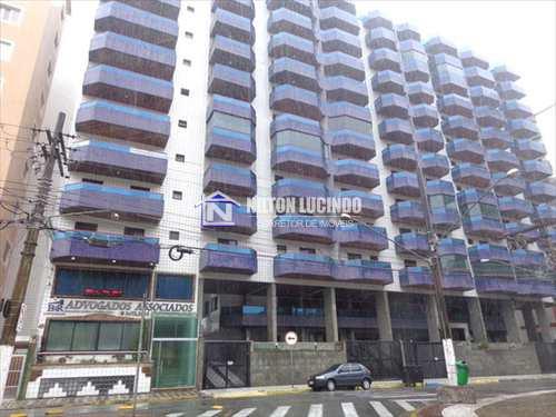 Apartamento, código 655 em Praia Grande, bairro Ocian