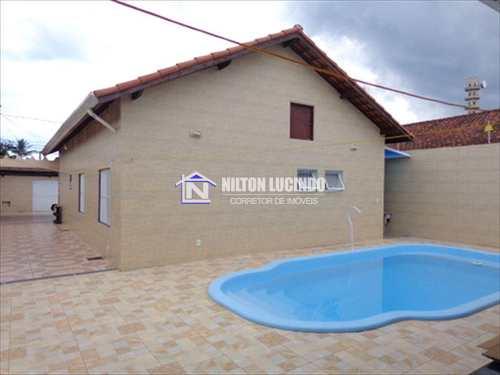 Casa, código 642 em Praia Grande, bairro Caiçara