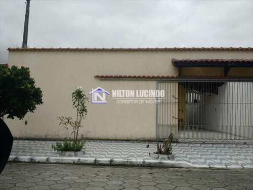 Casa, código 623 em Praia Grande, bairro Maracanã