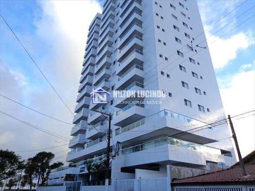 Apartamento, código 612 em Praia Grande, bairro Caiçara