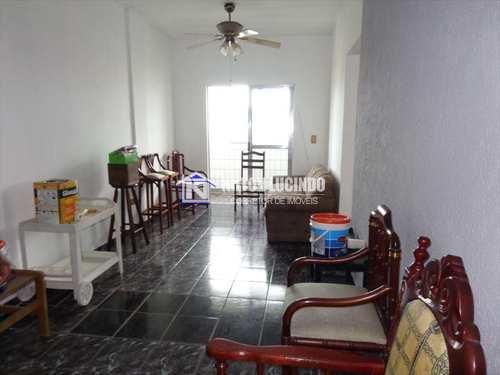 Apartamento, código 609 em Praia Grande, bairro Maracanã