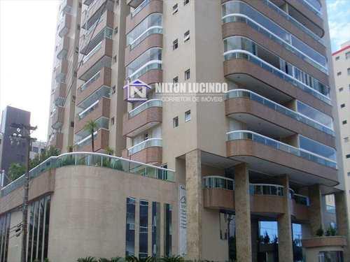 Apartamento, código 576 em Praia Grande, bairro Caiçara