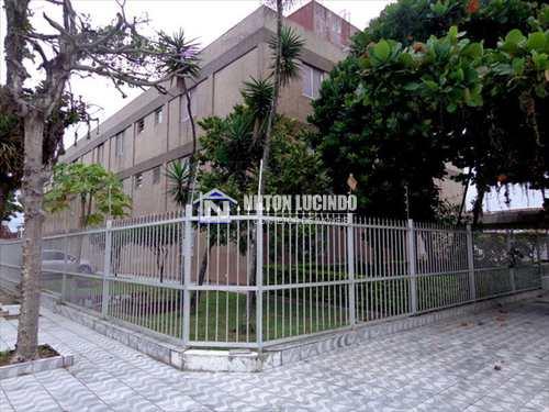 Apartamento, código 512 em Praia Grande, bairro Maracanã