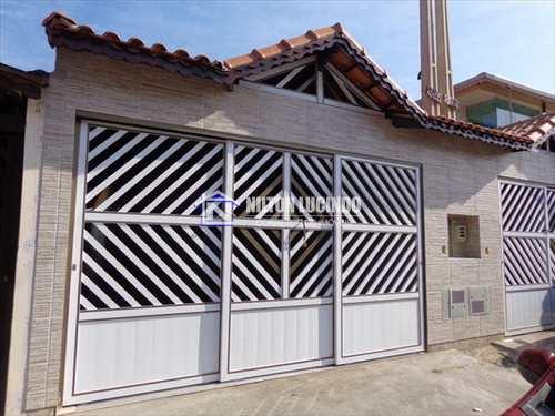 Casa, código 507 em Praia Grande, bairro Real