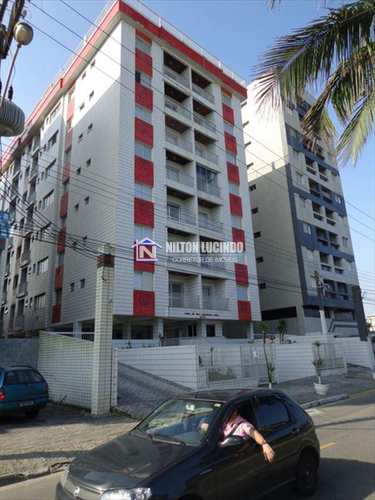 Apartamento, código 466 em Praia Grande, bairro Vila Balneária