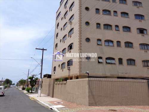 Apartamento, código 426 em Praia Grande, bairro Solemar