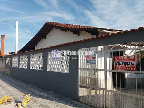 Casa, código 300 em Praia Grande, bairro Solemar