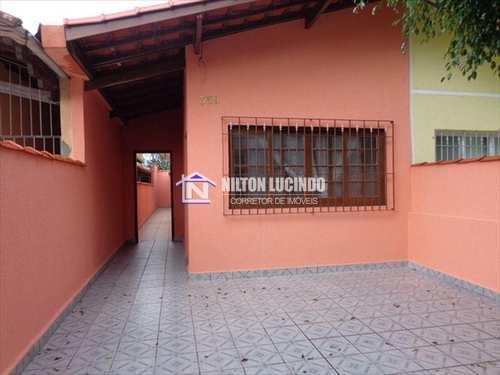 Casa, código 293 em Praia Grande, bairro Jardim Imperador