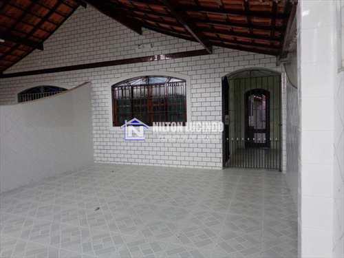 Casa, código 289 em Praia Grande, bairro Jardim Imperador