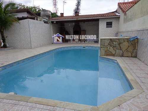 Casa, código 197 em Praia Grande, bairro Solemar