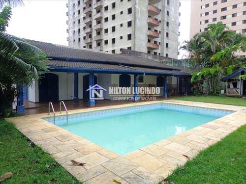 Casa, código 193 em Praia Grande, bairro Solemar