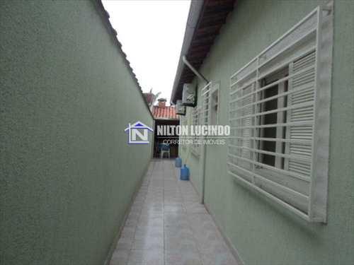 Casa, código 181 em Praia Grande, bairro Solemar