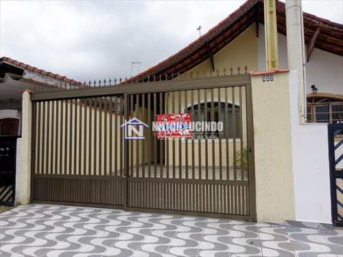 Casa, código 140 em Praia Grande, bairro Jardim Imperador