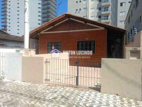 Casa, código 9983 em Praia Grande, bairro Caiçara