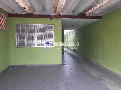 Casa, código 9988 em Praia Grande, bairro Maracanã