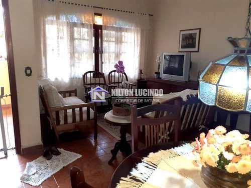 Casa, código 10006 em Praia Grande, bairro Real
