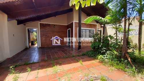 Casa, código 10023 em Praia Grande, bairro Real