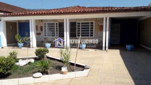 Casa, código 10027 em Praia Grande, bairro Flórida