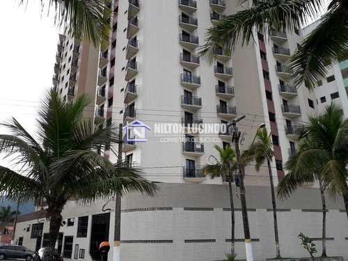 Apartamento, código 10033 em Praia Grande, bairro Flórida