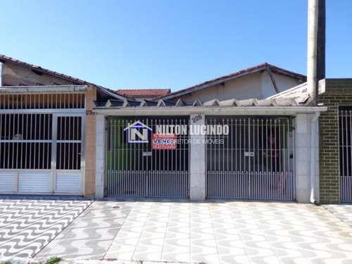 Casa, código 10062 em Praia Grande, bairro Maracanã