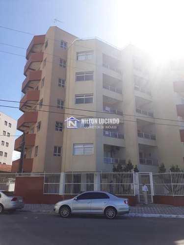 Apartamento, código 10070 em Praia Grande, bairro Caiçara