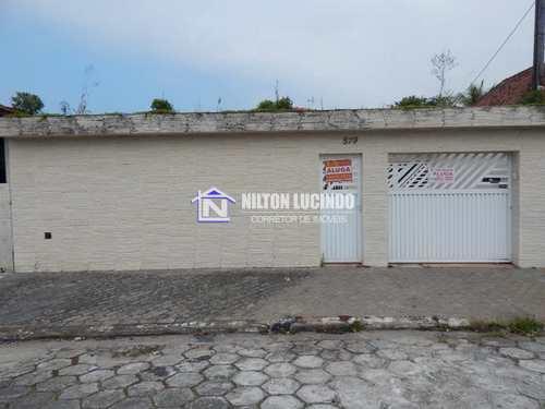 Casa, código 10086 em Praia Grande, bairro Caiçara