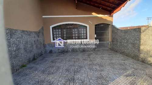 Casa, código 10099 em Praia Grande, bairro Caiçara